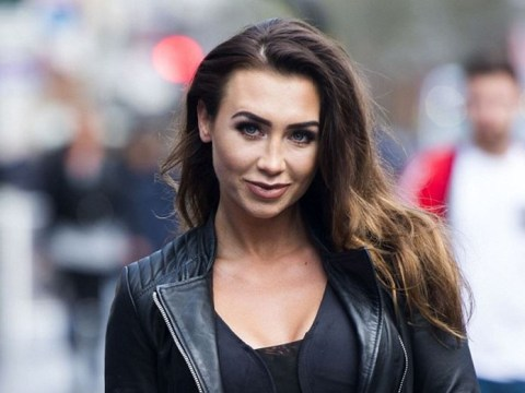 Lauren Goodger thinks Cheryl might not be pregnant because 'hiding away' is 'strange'
