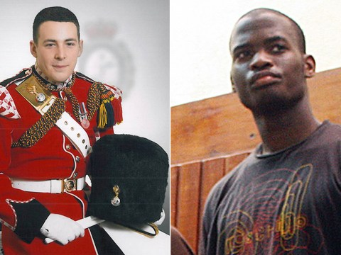 One of Lee Rigby's killers is suing the prison service for '£20,000'