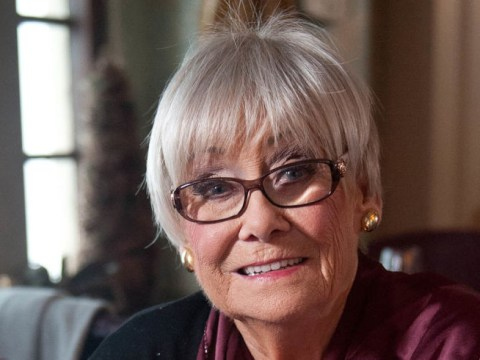 If you enjoyed Liz Dawn's Emmerdale cameo, there could be good news for you