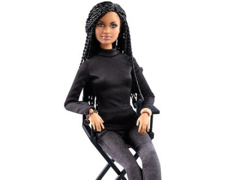 That Barbie doll of Selma director Ava DuVernay just sold out in minutes
