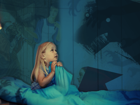 The disturbing truth behind those fairy tales you loved as a child