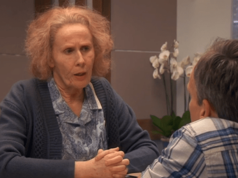 Catherine Tate's nan offends everyone – and viewers want another series of it