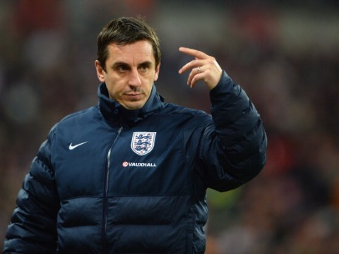 Gary Neville appointed Valencia head coach ahead of brother Phil Neville
