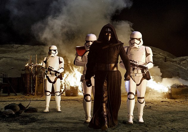 Star Wars: The Force Awakens ending details and more revealed in official screenplay