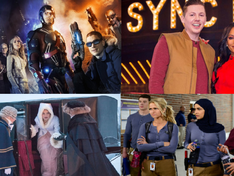 10 new TV shows to look forward to in 2016