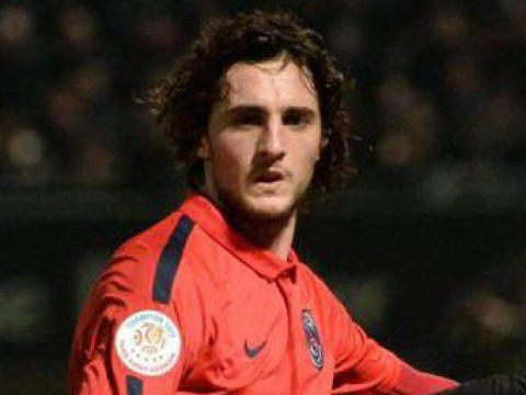 Adrien Rabiot wants loan move in January transfer window, Arsenal are interested – report
