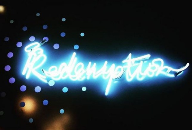 (Picture: Redemption)