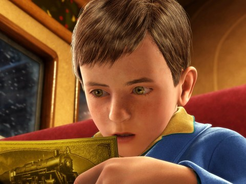 When is The Polar Express on TV for Christmas 2019?