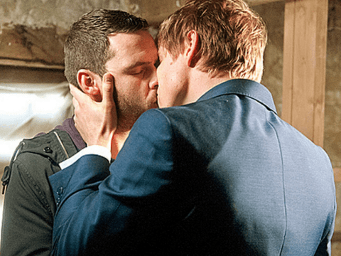 Emmerdale spoilers: Danny Miller on Robron future – 'Bosses like us as a couple'