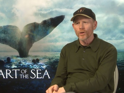 Ron Howard clears up those Star Wars directing rumours: 'I wasn't even given a script!'
