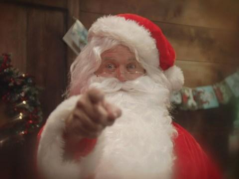 This browser extension stops kids stumbling upon lies that Santa isn't real