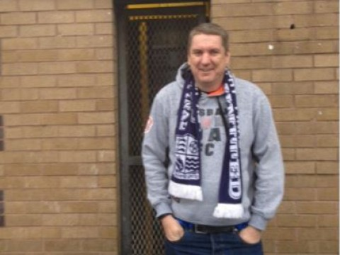 Fan travels 10,207 miles to watch Bradford City v Southend United – only for the game to be called off as he arrives