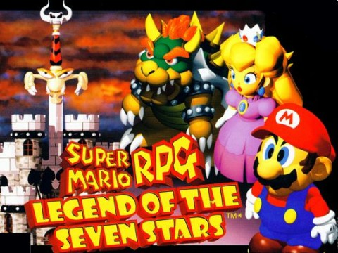 Super Mario RPG review – When Square met Nintendo
