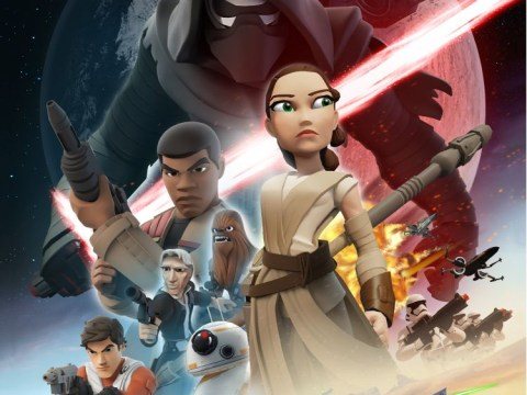 Disney Infinity 3.0: The Force Awakens Play Set review – official adaptation