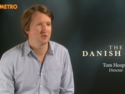 The Danish Girl's Tom Hooper knew Caitlyn Jenner's Vanity Fair secret before the rest of the world