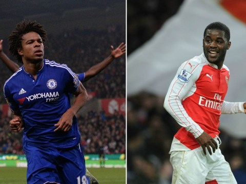 Aston Villa chase transfer moves for Chelsea's Loic Remy and Arsenal's Joel Campbell – report