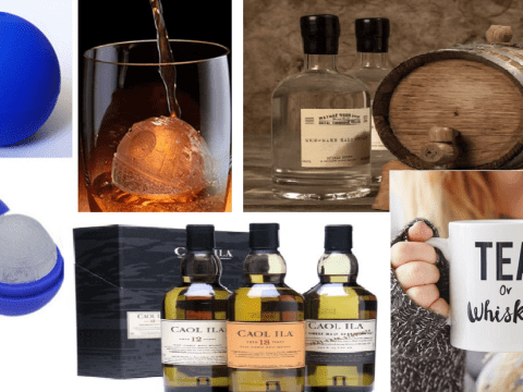 The ultimate Christmas gift guide for whisky lovers