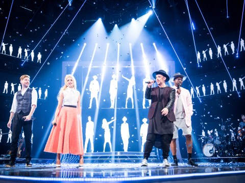 The Voice 2016: Here's everything that happened in the first show