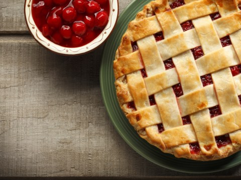 12 awesome pie recipes for National Pie Day