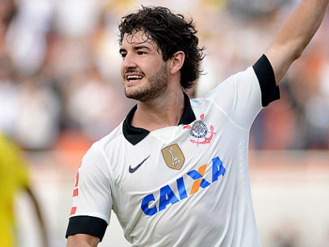 Alexandre Pato could still seal Liverpool transfer, says agent