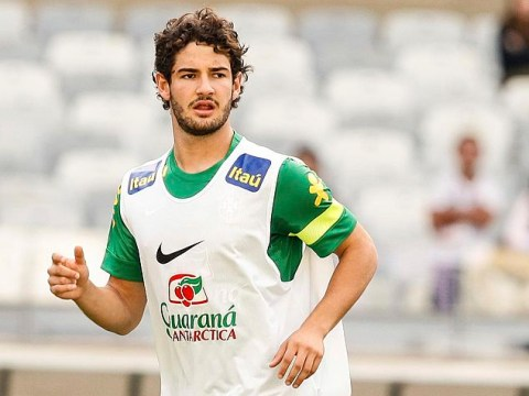 Liverpool agree £11.28m deal for Corinthians forward Alexandre Pato – report