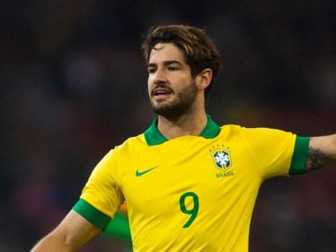 Liverpool enter talks with Alexandre Pato regarding transfer, says Tancredi Palmeri