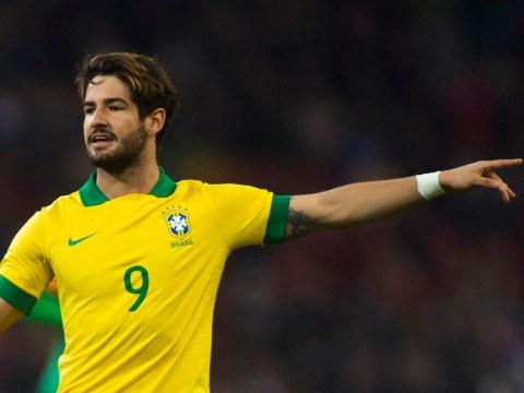 Liverpool boss Jurgen Klopp quashes Alexandre Pato transfer speculation