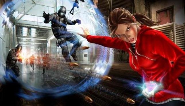 Gemini: Heroes Reborn - a Psi-Ops spiritual sequel