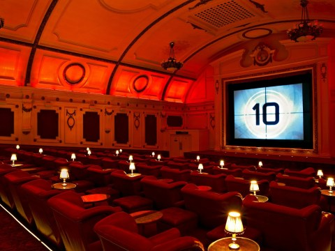 10 stunning cinemas to tempt you away from your Netflix addiction