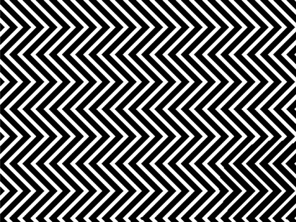 Can you find the hidden panda in this hypnotic image?