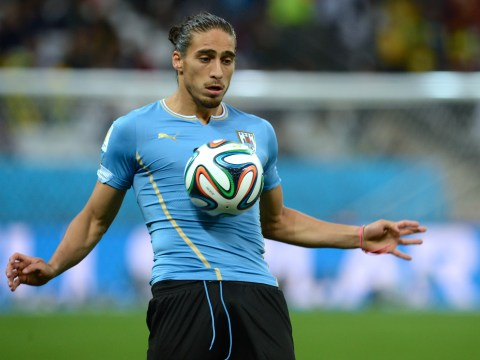 Liverpool edge closer to transfer of Martin Caceres – report