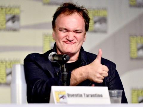 Quentin Tarantino says his next film will be a crime caper set in Australia
