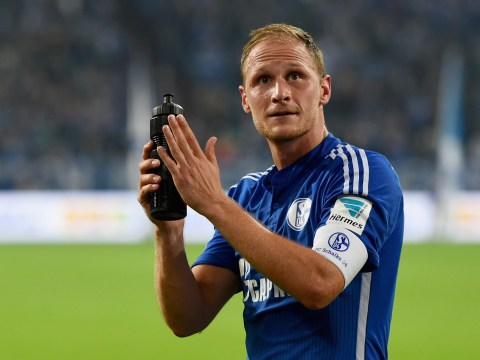 Arsenal should sign £12m-rated Benedikt Höwedes if they sell Mathieu Debuchy in the transfer window