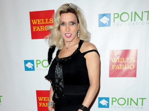 Actress Alexis Arquette brands Will Smith and Jada Pinkett Smith 'gay hypocrites'