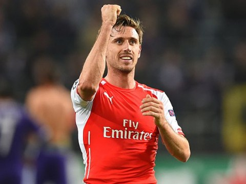 Six reasons why Nacho Monreal deserves to be your favourite Arsenal player
