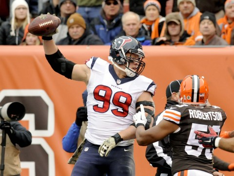 NFL wildcard games: Who will progress in the NFL's first round of playoff matches?