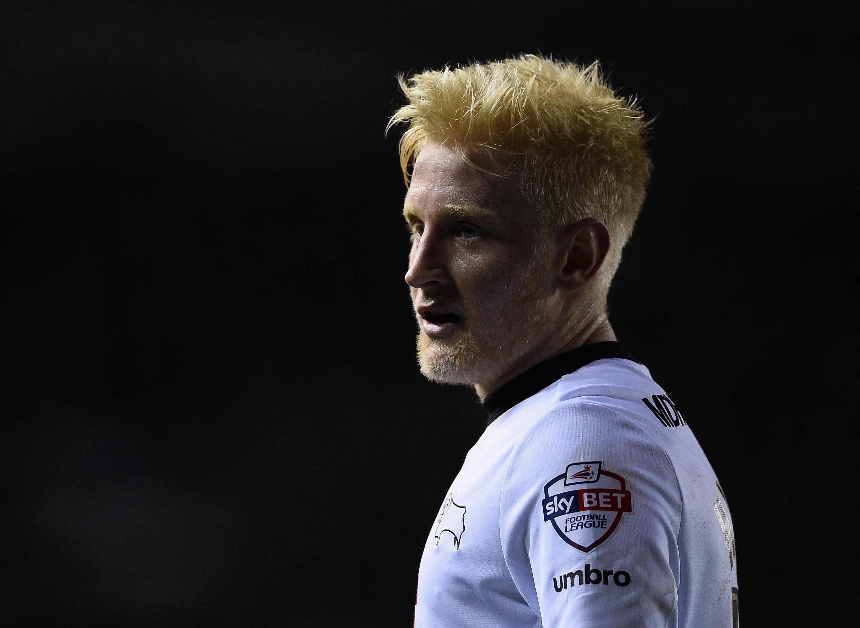 Everton plot £10million transfer swoop for Derby County star Will Hughes