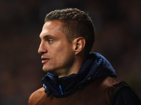 Manchester United legend Nemanja Vidic in talks over Aston Villa transfer – report