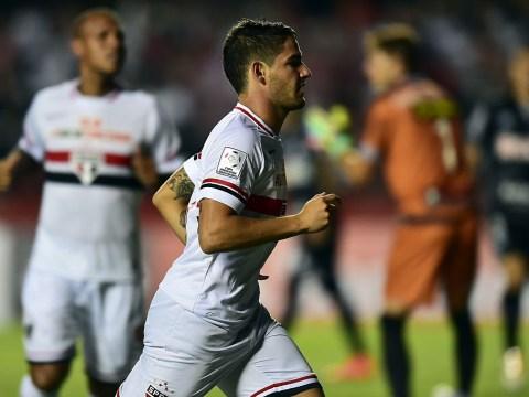 Chelsea boss Guus Hiddink blocks Alexandre Pato transfer move