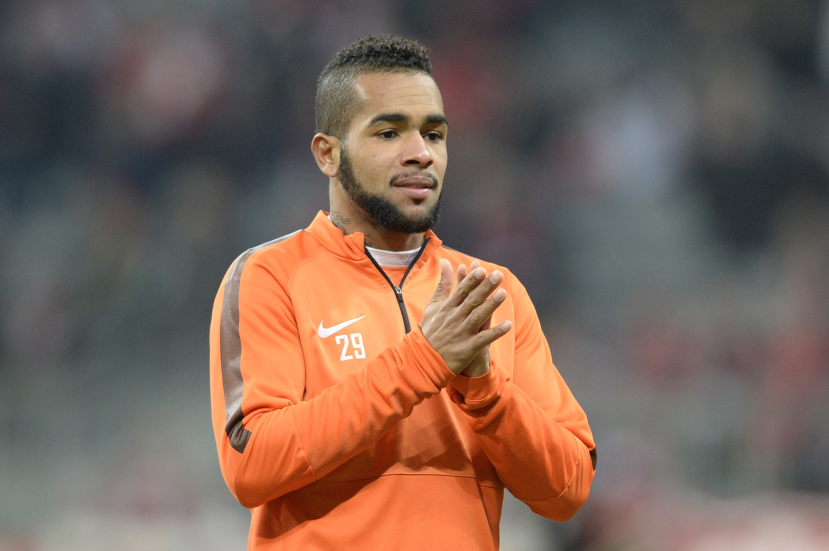 Liverpool target Alex Teixeira wants to push through a move away from Shakhtar
