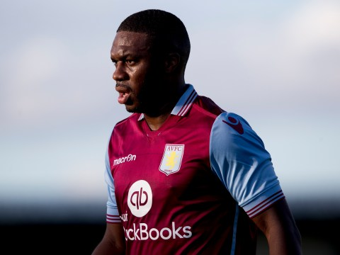 Exclusive: AEK Athens ready to seal transfer of Aston Villa outcast Charles N'Zogbia