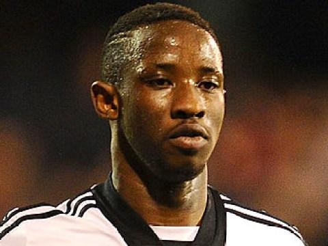 Fulham forward Moussa Dembele having Tottenham medical after Spurs agree transfer deal