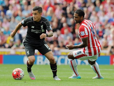 Stoke City v Liverpool Capital One Cup: Team news, injury news, team line ups and TV times