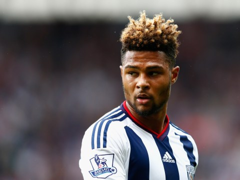 Charlton want to loan Serge Gnabry from Arsenal before transfer window closes