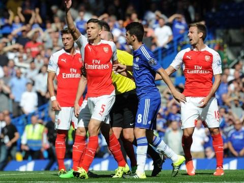 Arsenal v Chelsea Premier League: Team news, injury news, team line ups and TV times