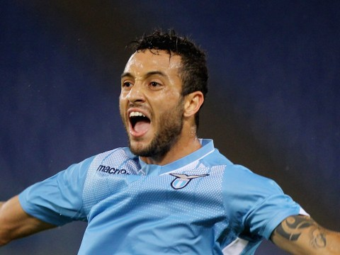 Manchester United bid imminent after Felipe Anderson transfer boost – report
