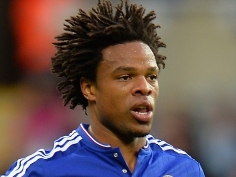 Loic Remy returns to Chelsea just NINE DAYS after joining Crystal Palace