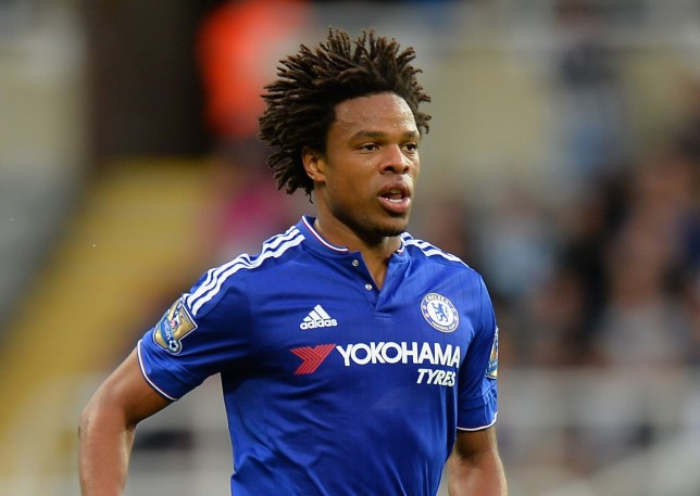NEWCASTLE UPON TYNE, ENGLAND - SEPTEMBER 26: Loic Remy of Chelsea during the Barclays Premier League match between Newcastle United and Chelsea at St James' Park on September 26, 2015 in Newcastle upon Tyne, United Kingdom. (Photo by Tony Marshall/Getty Images)