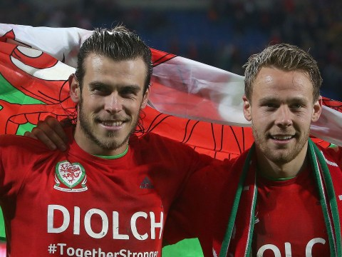 Exclusive: Newcastle, Norwich and West Brom chasing Chris Gunter
