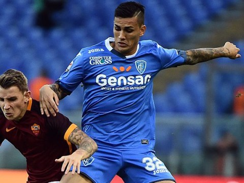 Rumour: Liverpool eyeing Leandro Paredes transfer from Empoli